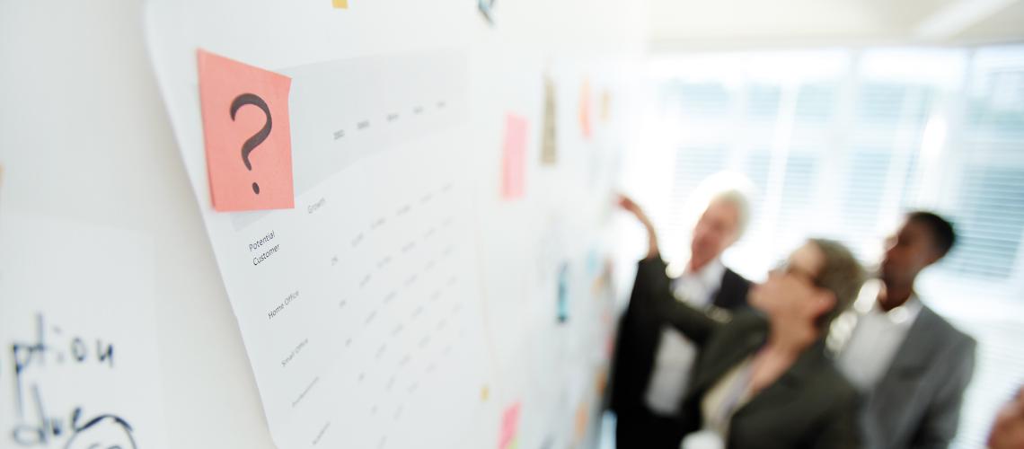 Planejamento financeiro: o que esse assunto tem a ver com a produtividade da sua empresa?