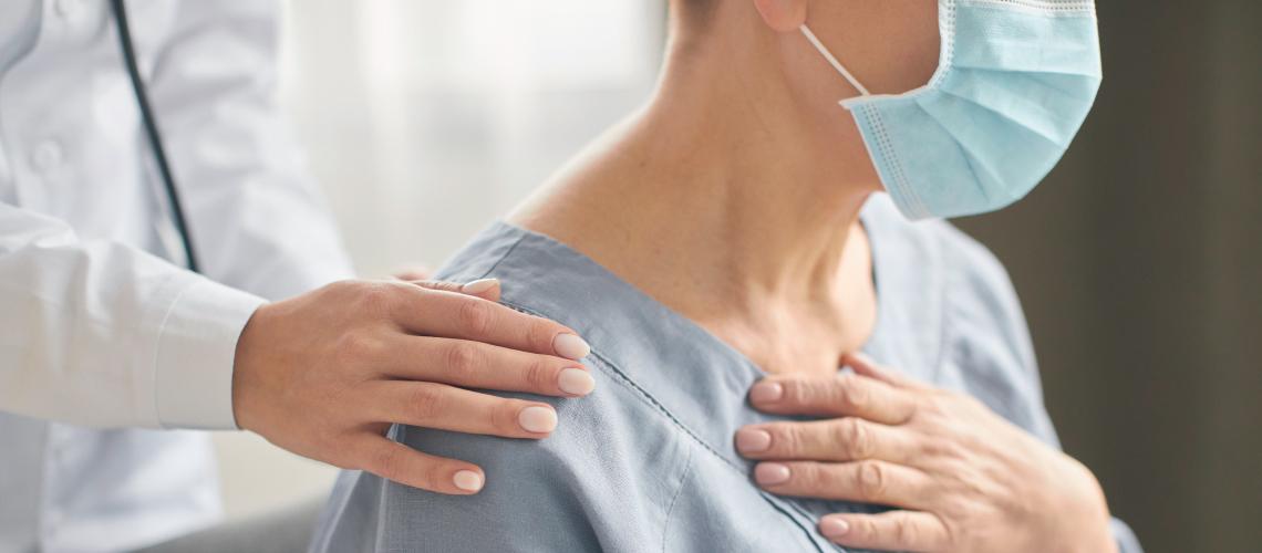 O que são os cuidados paliativos?