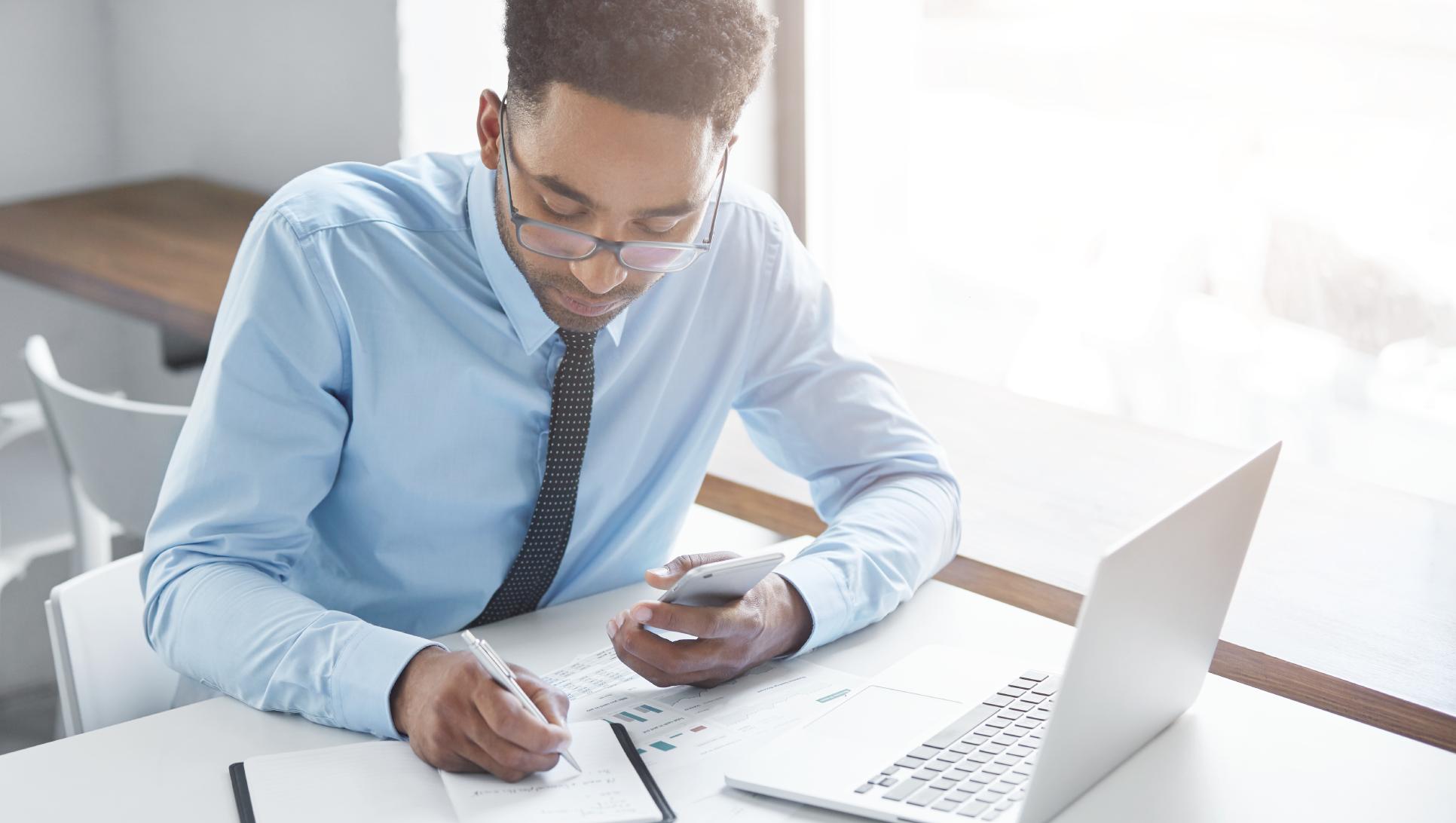 5 dicas práticas para organizar sua vida financeira