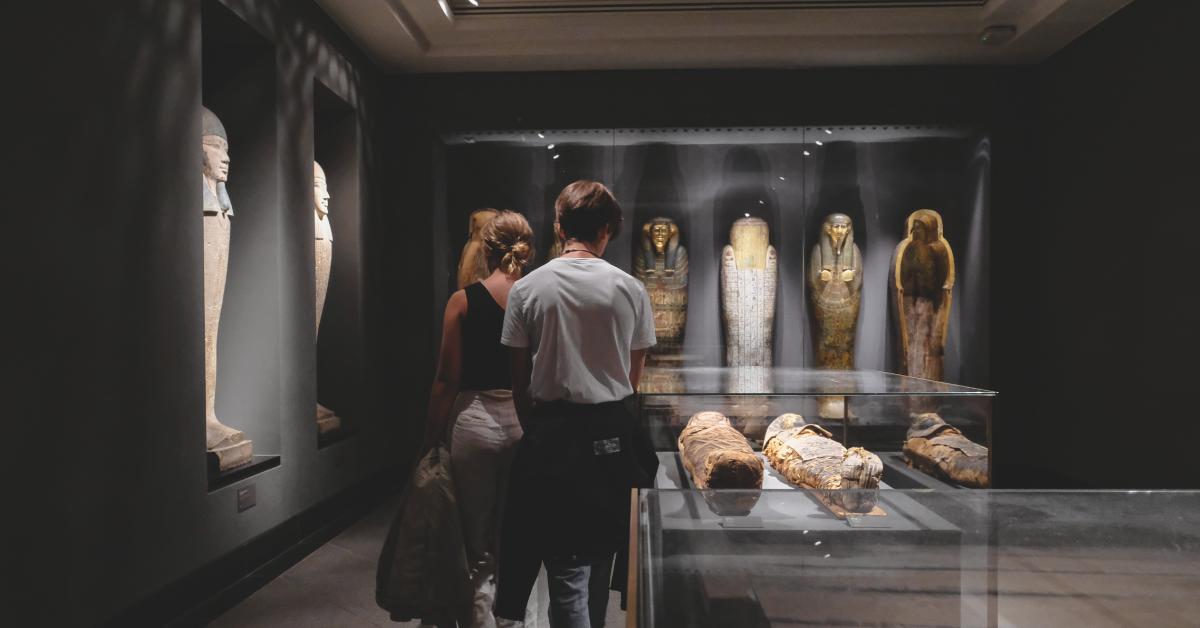 Museus funerários: descubra quais são os 6 principais pelo mundo